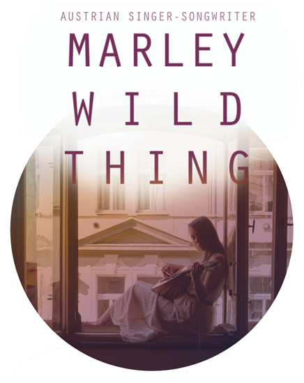 Marley Wildthing Logo